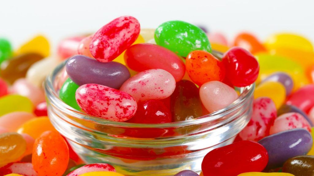 Are Jelly Beans Vegetarian