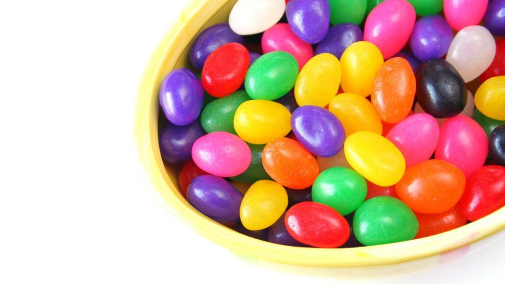 Vegan Jelly Beans