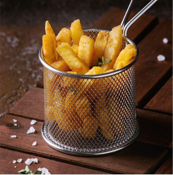 Chili's French fries