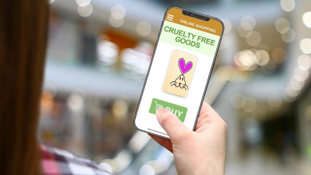 Is Dove animal cruelty-free
