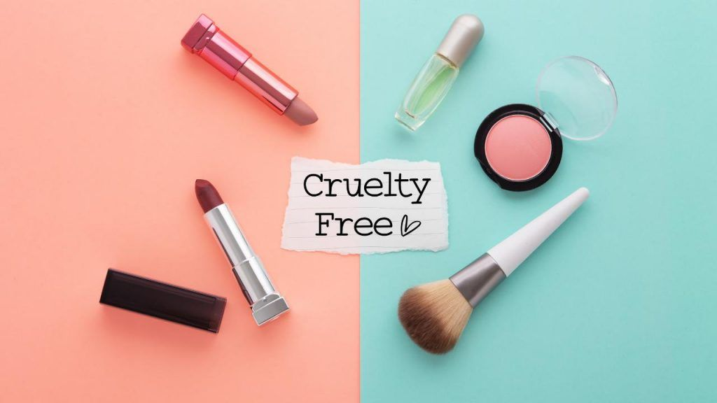 Is all Too Faced makeup cruelty-free
