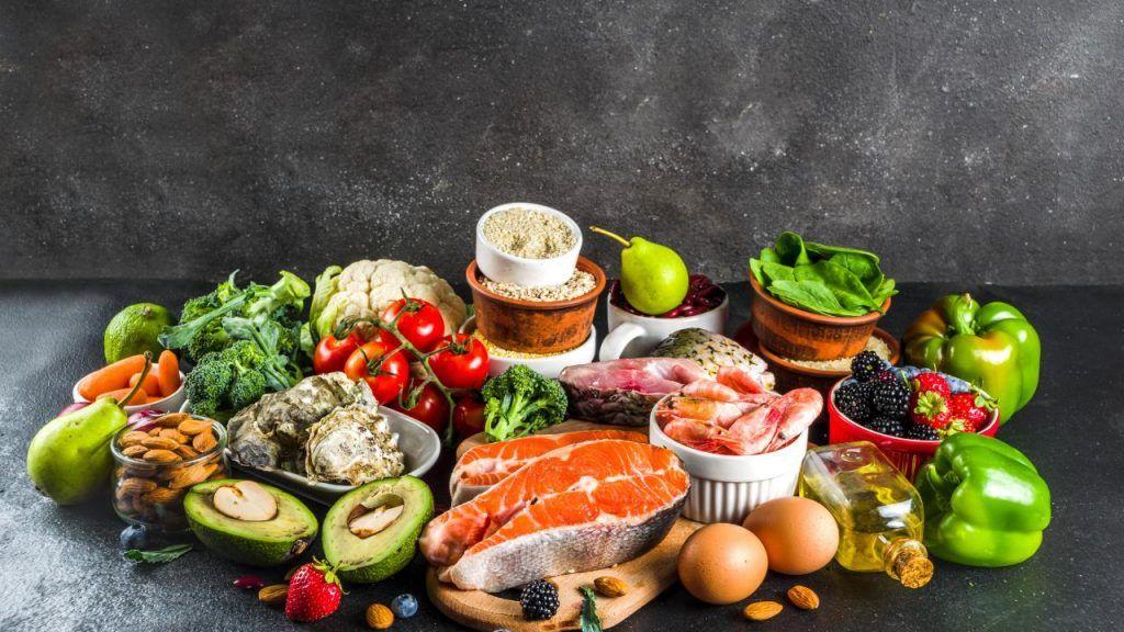 Pollo-Pescetarian diet