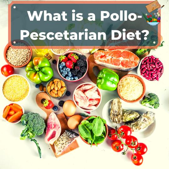PolloPescetarian