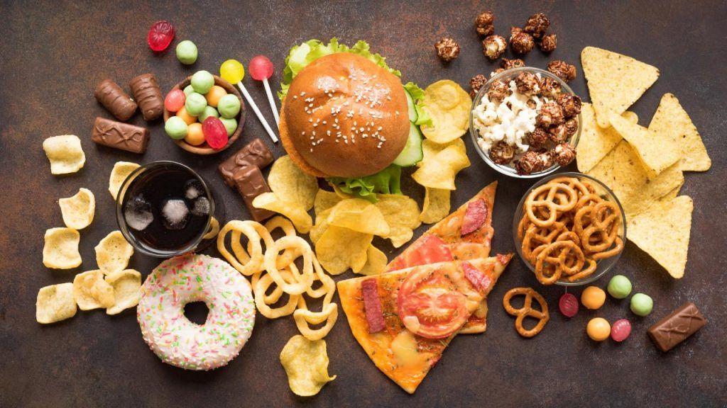 Carbitarian diet