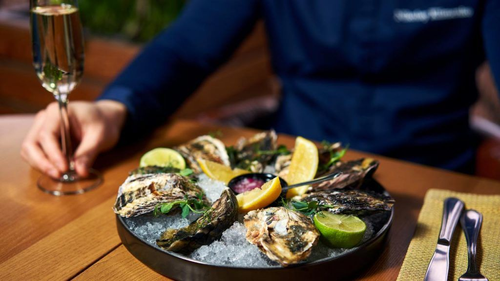 Health benefits of eating bivalves