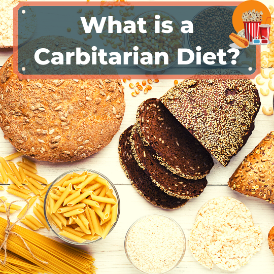 What is a Carbitarian