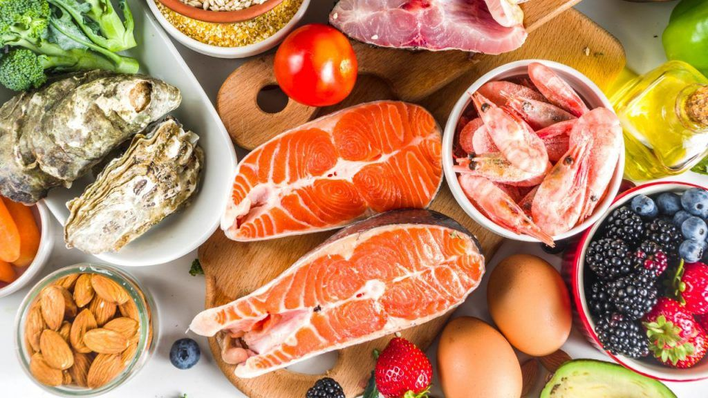 what can you eat on a Pescetarian Paleo diet