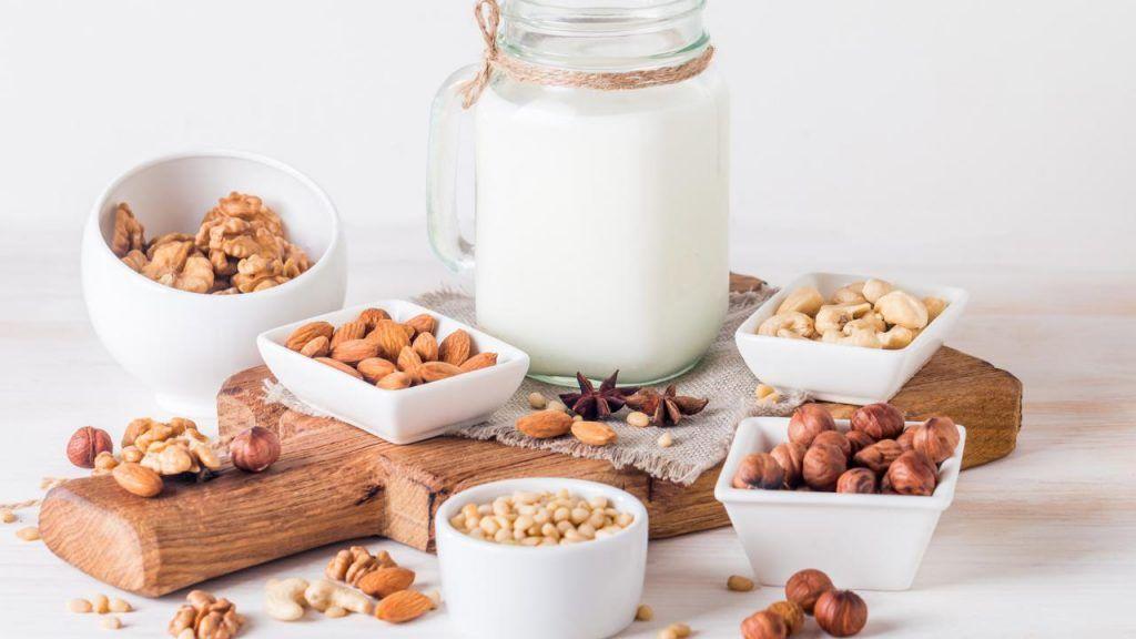 Best non-dairy milk brands