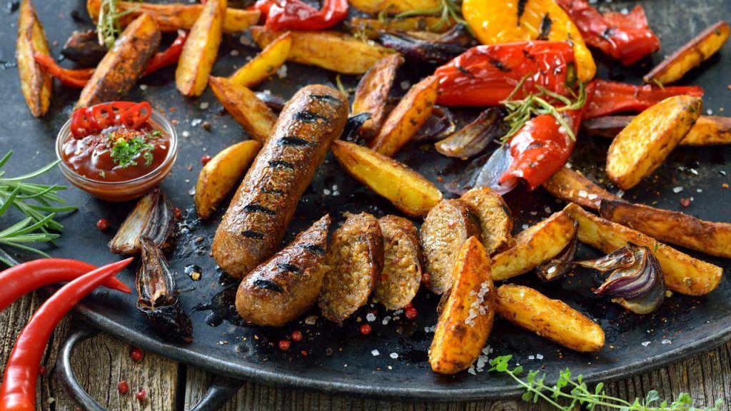 Best plant-based sausage brands