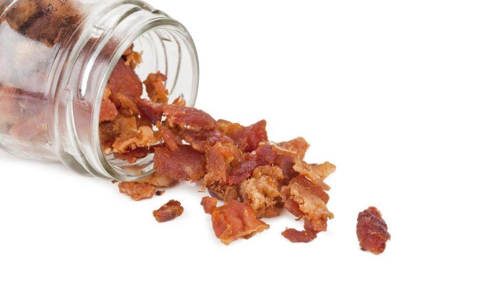 Best meatless bacon bits
