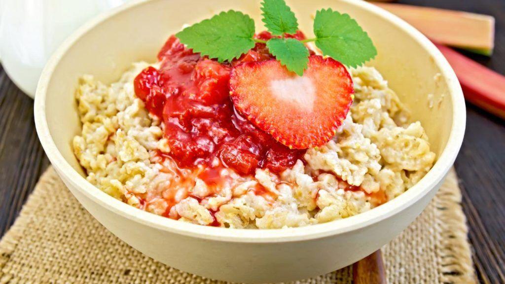 Panera vegan oatmeal