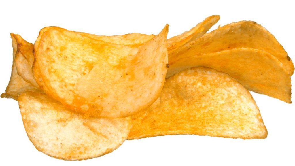 Panera vegan potato chips