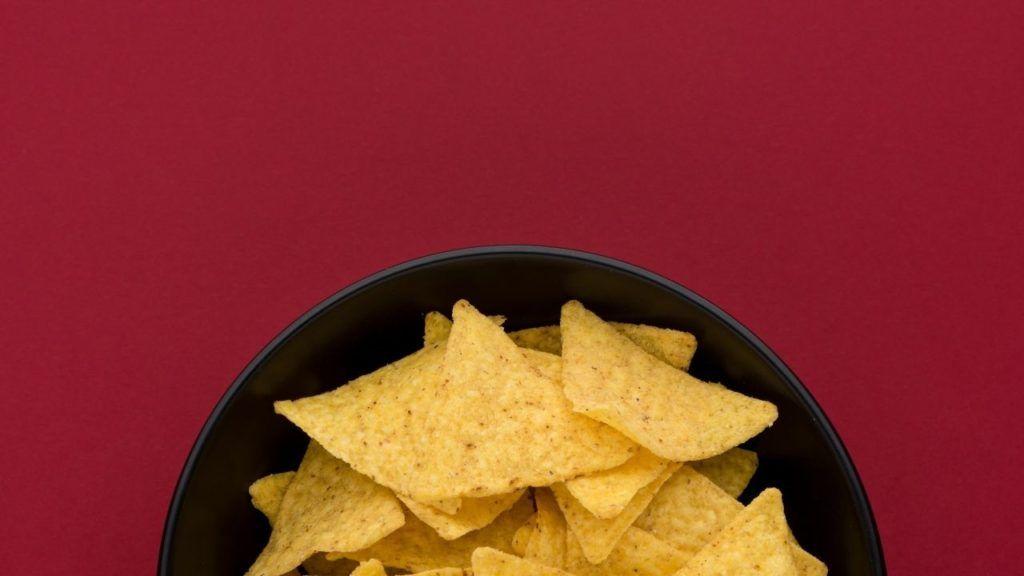 Are tortilla chips vegan-friendly