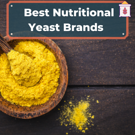 Bet Nutritional Yeast