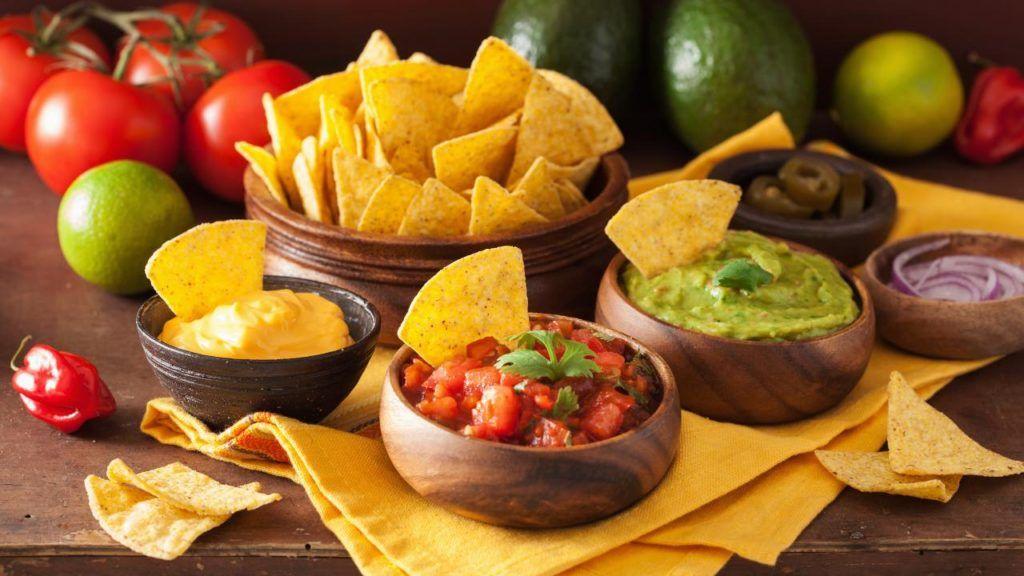 Can vegans eat tortilla chips