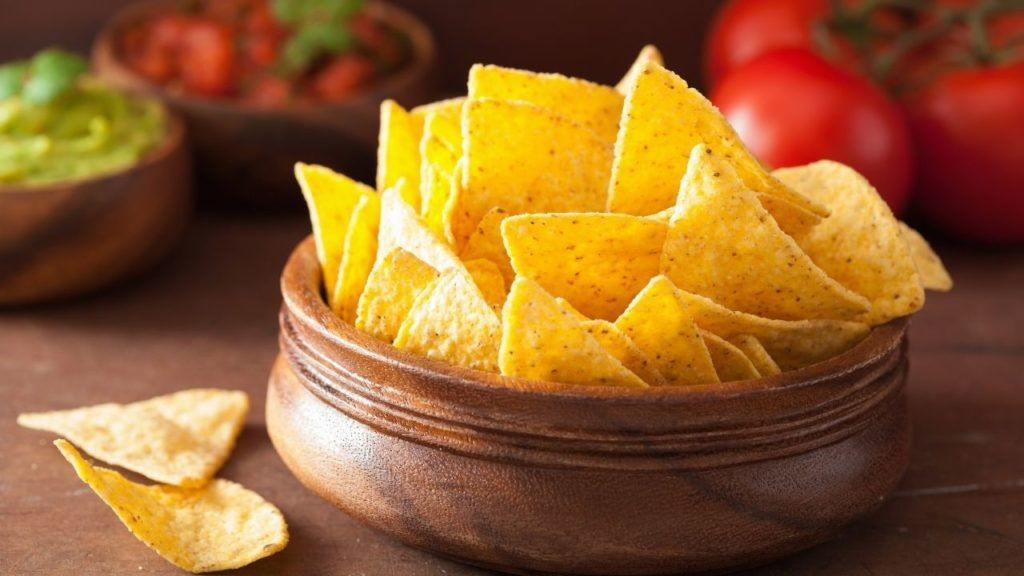 How to make sure tortilla chips are vegan