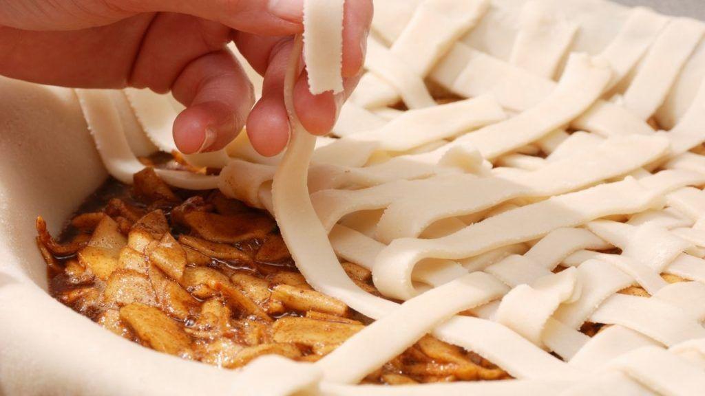 Is Pillsbury frozen pie crust vegan