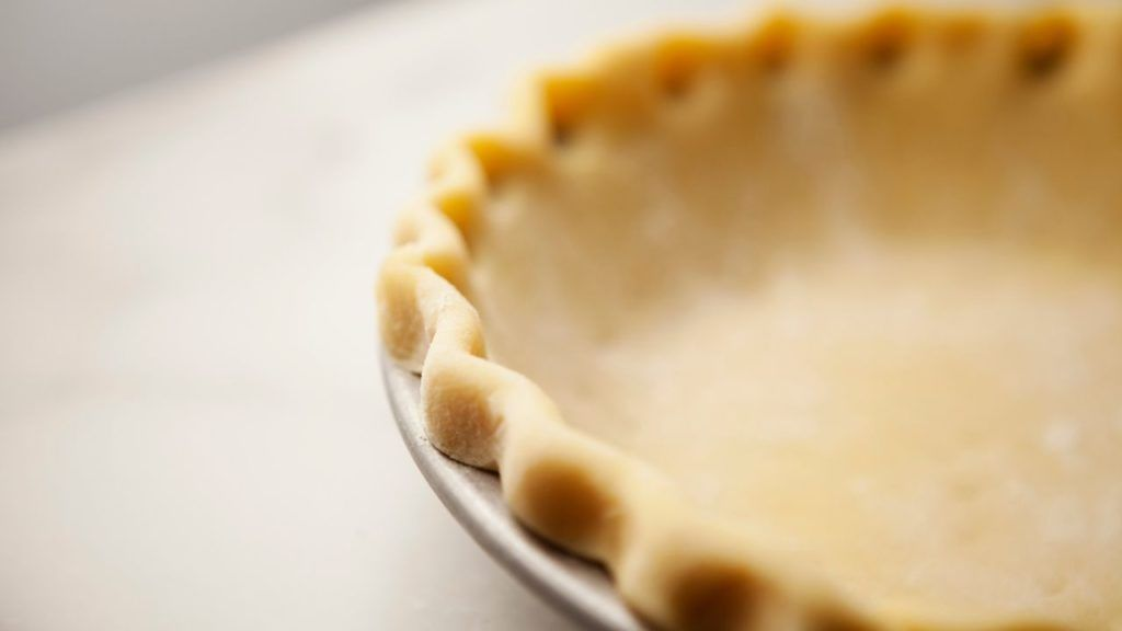 Is Pillsbury pie crust vegetarian