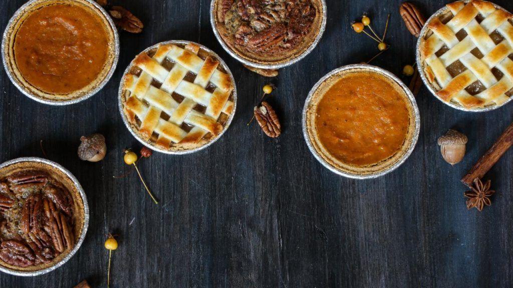 Is any Pillsbury pie crust vegan