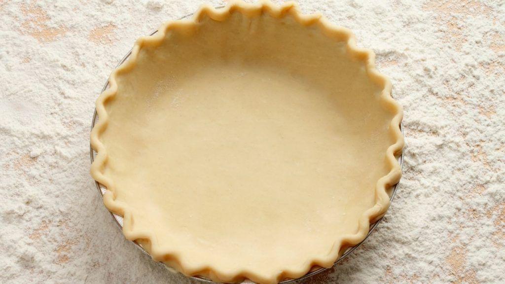 Pie crust from Pillsbury