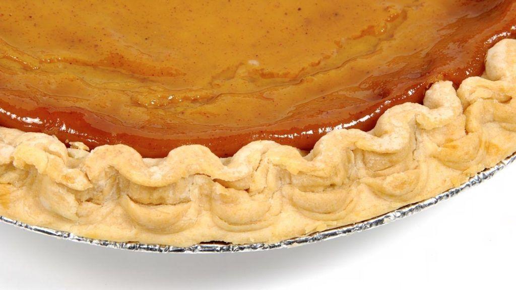 Pillsbury pie crust options