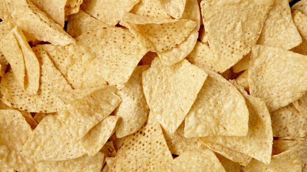 Vegan tortilla chips options