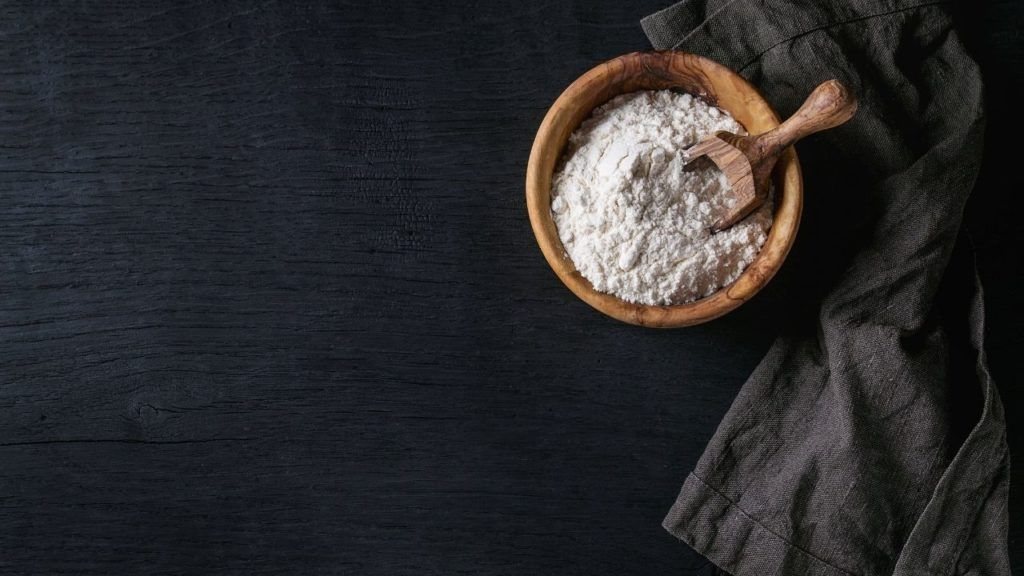 What is xanthan gum used for