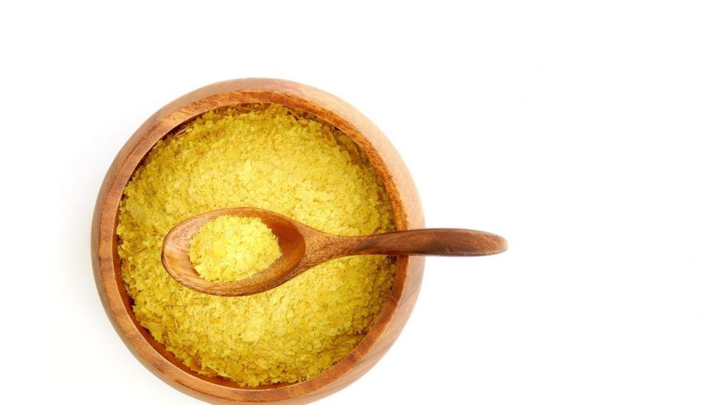 Why do vegans use nutritional yeast